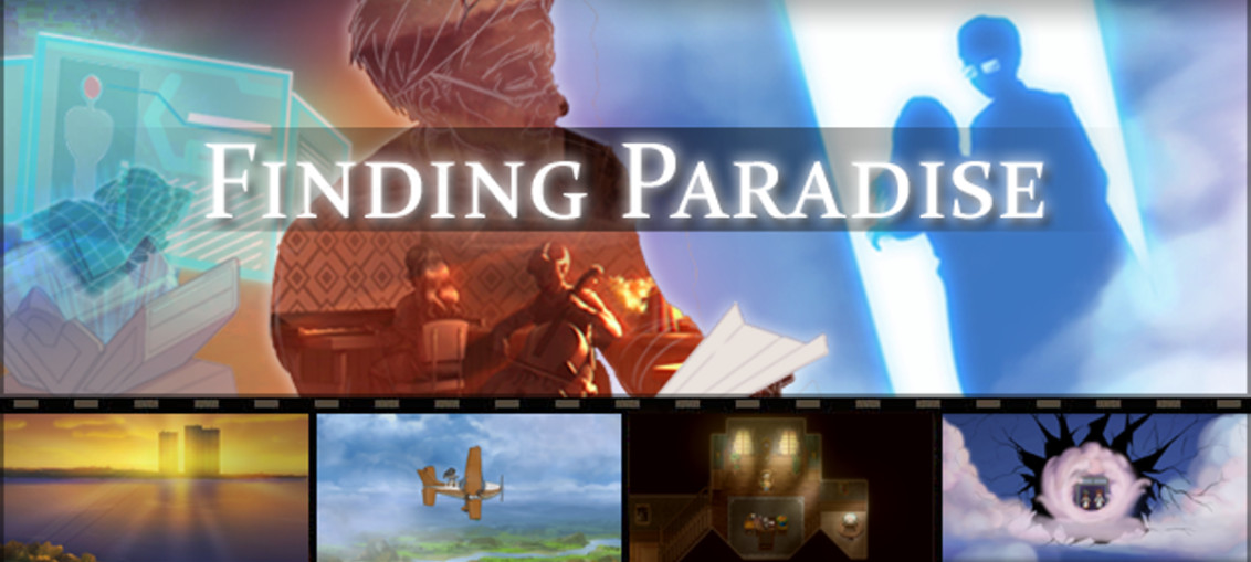 finding-paradise